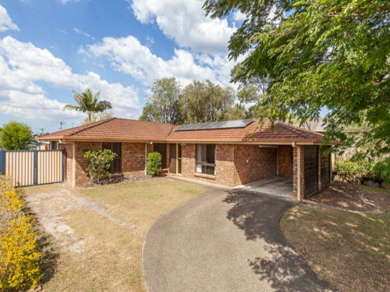 8 Zeeman Street, Rochedale South QLD 4123, Image 0