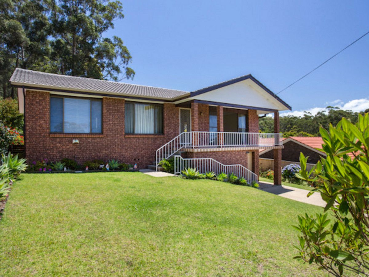 14 Forest Way, Mollymook Beach NSW 2539, Image 0