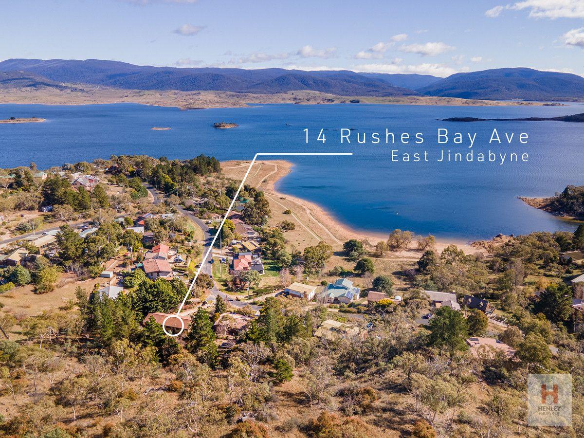 14 Rushes Bay, East Jindabyne NSW 2627, Image 1