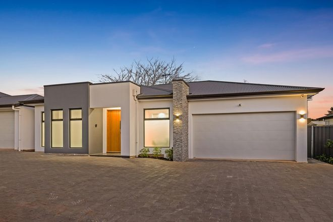 Picture of 2/18A Fifeshire Avenue, ST GEORGES SA 5064