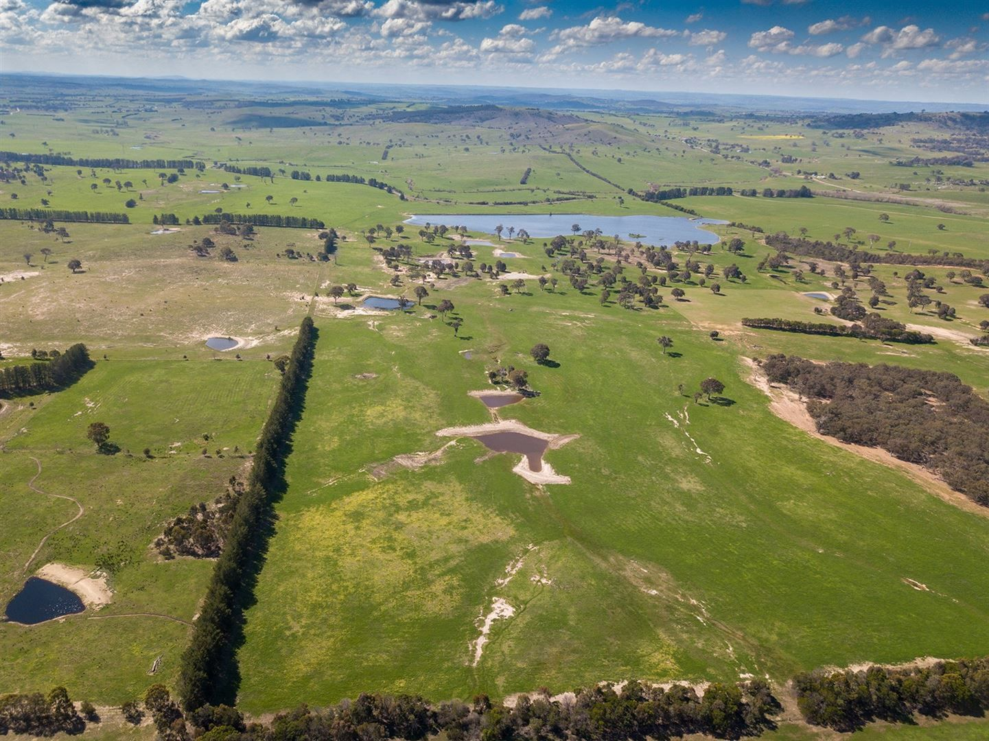 """Little Yellangalo"" Lot 4 Lade Vale, Gunning NSW 2581, Image 2"