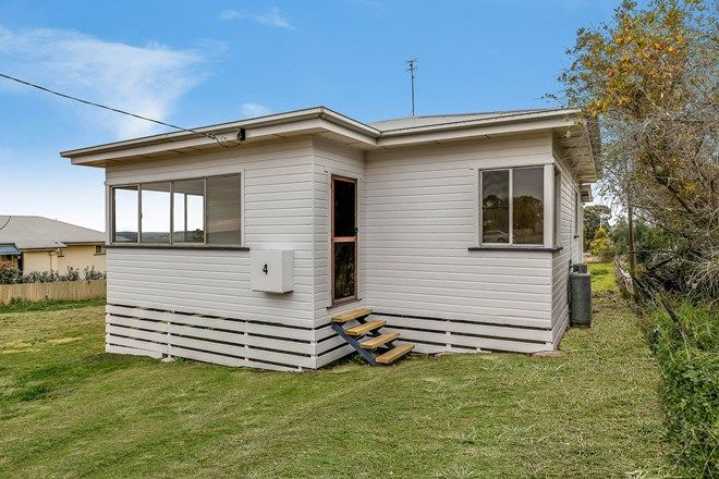 Picture of 4 Campbell Street, GREENMOUNT QLD 4359