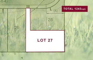 Picture of Lot 27 King Valley Way, Taree NSW 2430