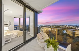 Picture of 1414/20 Chisholm Street, Wolli Creek NSW 2205
