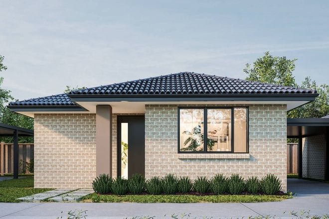 Picture of 1-3/23 Station Street, NORLANE VIC 3214