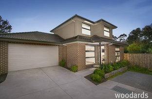 Picture of 3/309 Maroondah Highway, Croydon North VIC 3136