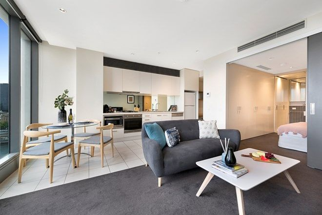 Picture of 1411/1 Freshwater Place, SOUTHBANK VIC 3006