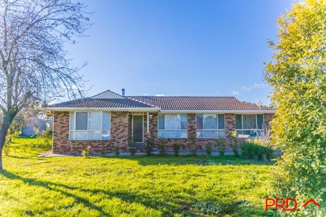 Picture of 1 Goderich Court, TAMWORTH NSW 2340