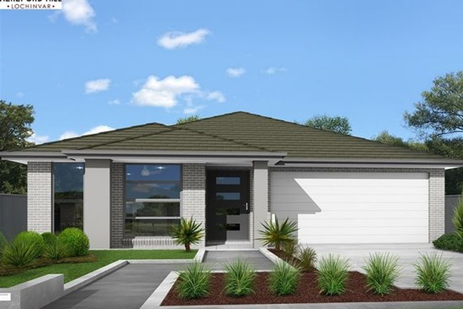 Picture of Lot 209 Tillage Drive, LOCHINVAR NSW 2321