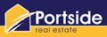 Portside Real Estate's logo