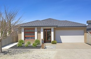 Picture of 8 De Rossi Boulevard, Wollert VIC 3750