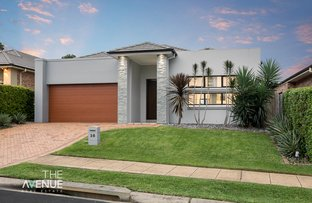 Picture of 38 Upton Street, Stanhope Gardens NSW 2768