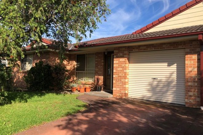Picture of 1/8 Franklin Place, ALBION PARK NSW 2527