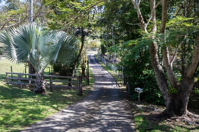 Picture of 159 Fern Hill Drive, WILLOW VALE QLD 4209