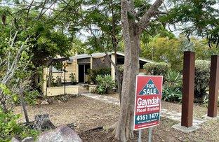 Picture of 17 Bridge Street, Gayndah QLD 4625