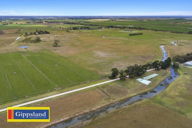 Picture of Lot 2 Beet Road, MAFFRA VIC 3860