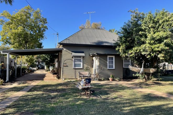 Picture of 114 Galatea Street, CHARLEVILLE QLD 4470