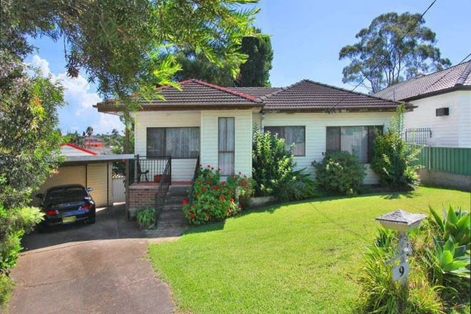 Picture of 9 Dell Street, BLACKTOWN NSW 2148