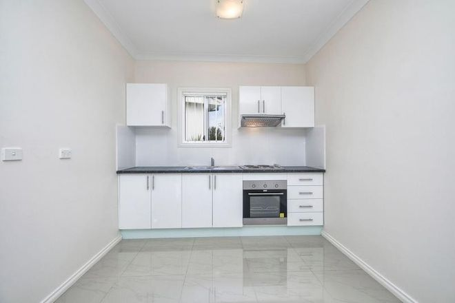 Picture of 10a Garnet Place, CARTWRIGHT NSW 2168