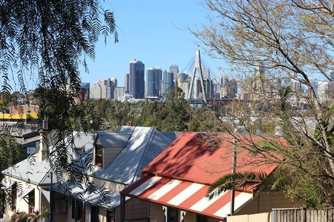 Picture of 6 Albert St, ROZELLE NSW 2039