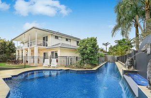 Picture of 12 Wahoo Court, Birkdale QLD 4159