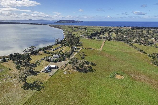 Picture of 2985 South Arm Road, SOUTH ARM TAS 7022
