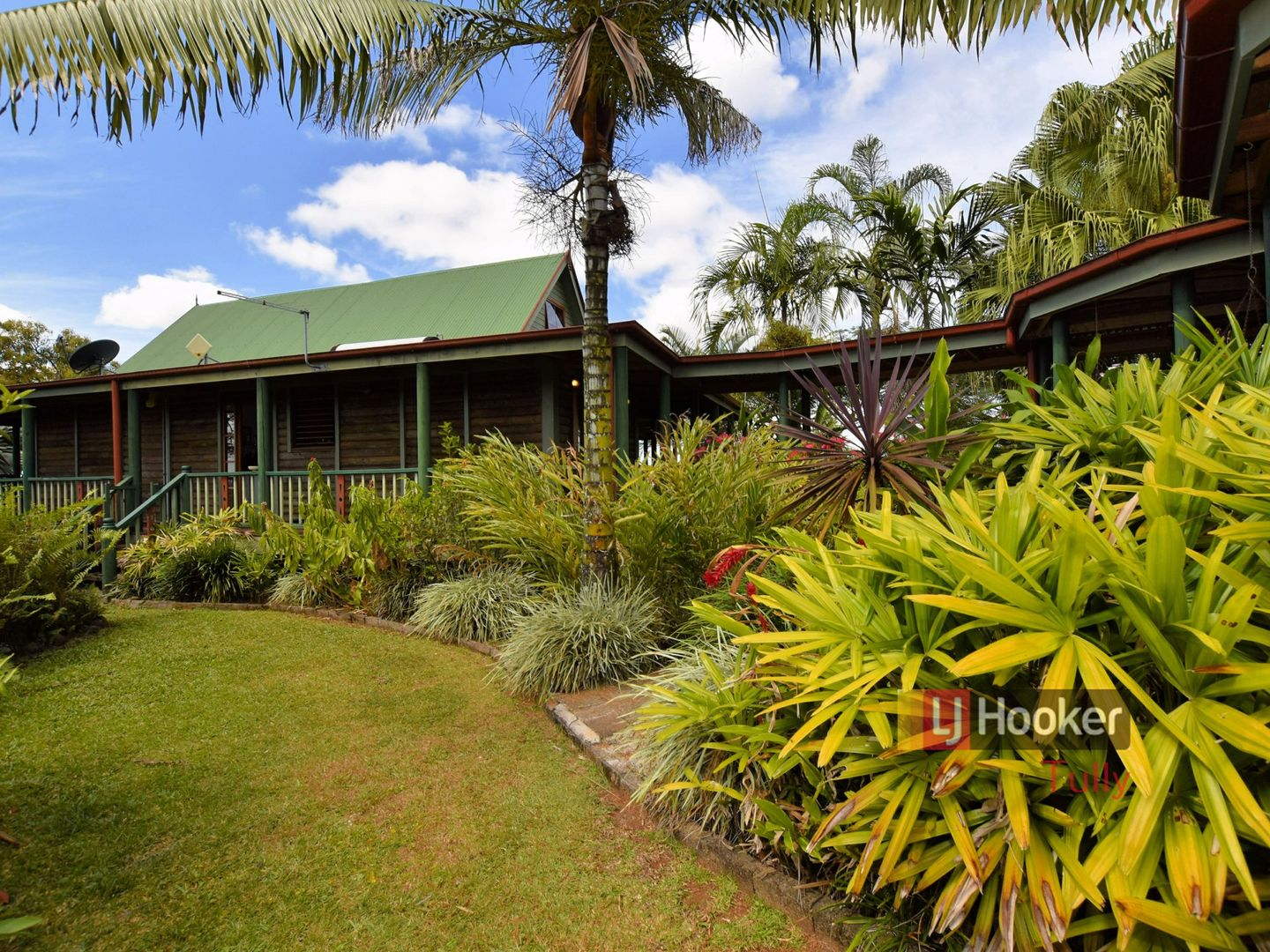 430 Henderson Drive, Pin Gin Hill QLD 4860, Image 1