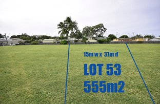 Picture of ( Lot 53) 10 Glendale St, Andergrove QLD 4740