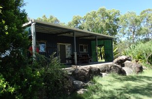 Picture of 385 Capricornia Drive, Deepwater QLD 4674