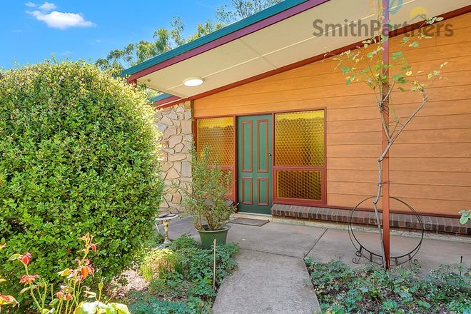 Picture of 15 Manna Gum Lane, CRAFERS WEST SA 5152
