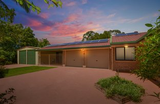 Picture of 28 Sugar Gum Drive, Mooloolah Valley QLD 4553