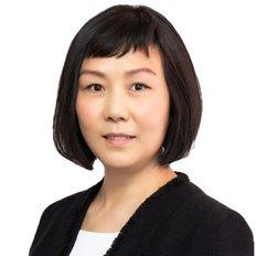 Jes Soh, Sales representative