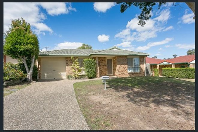 Picture of 48 Greenway Circuit, SPRINGFIELD QLD 4300
