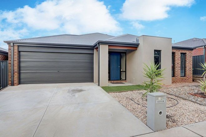 Picture of 52 Kingston Drive, EAGLEHAWK VIC 3556