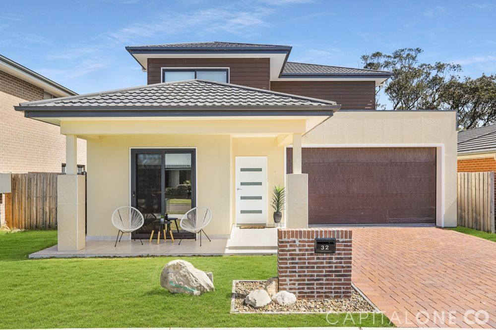 32 Parry Parade, Wyong NSW 2259, Image 0