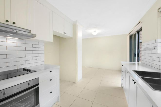 Picture of 3/11 King Street, PARRAMATTA NSW 2150