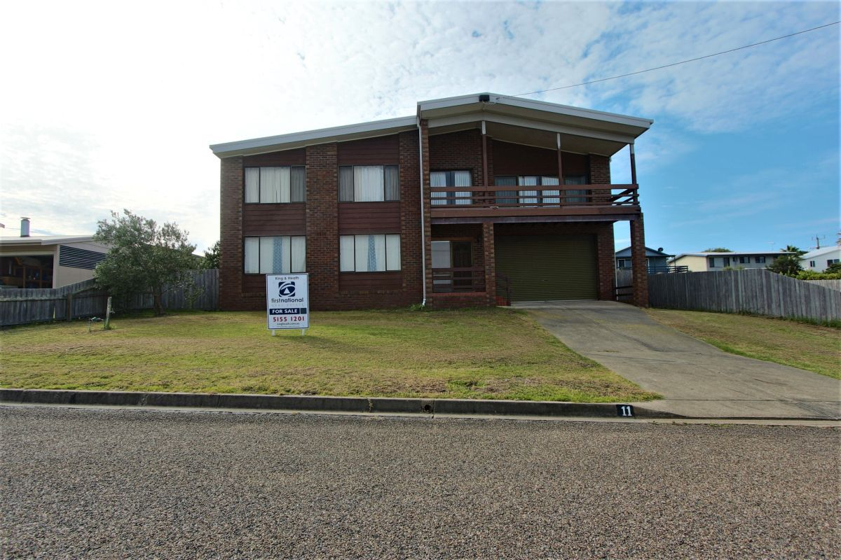 11 Skidale Close, Lake Tyers Beach VIC 3909, Image 0