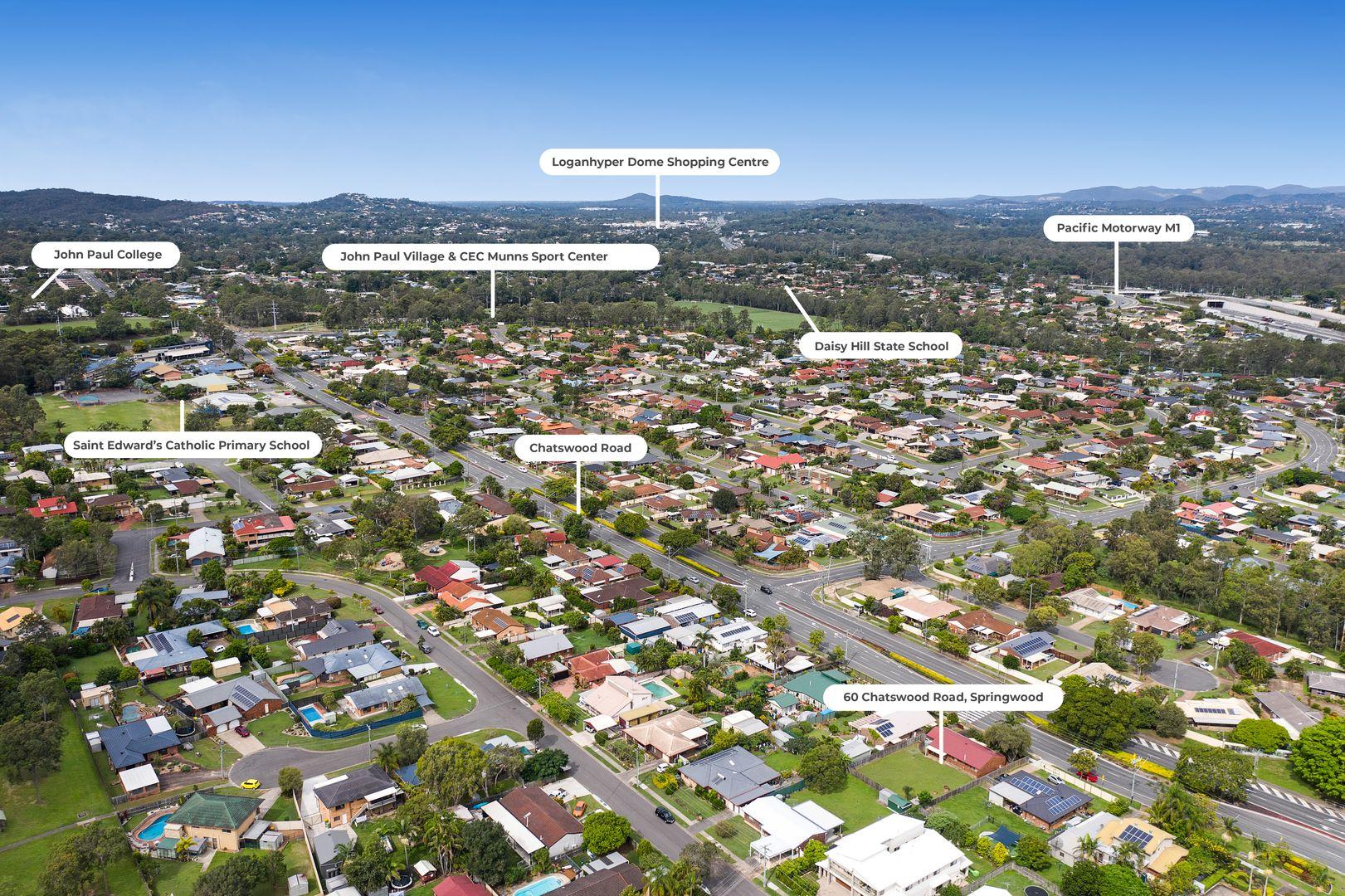 60 Chatswood Road, Springwood QLD 4127, Image 1