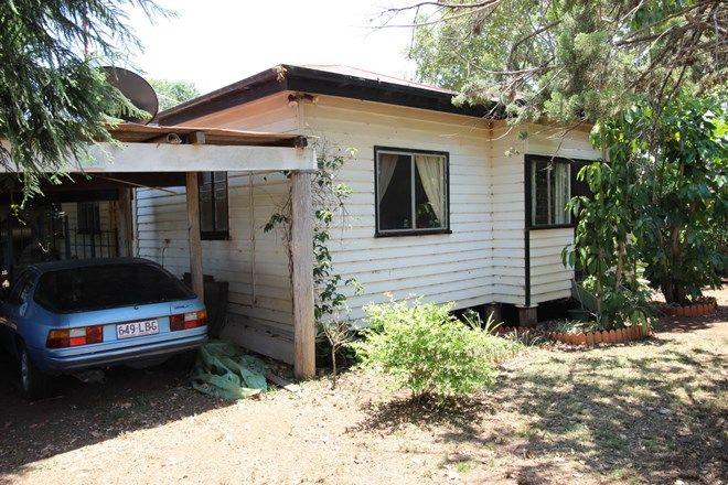 Picture of 2434 Proston Boondooma Road, BRIGOODA QLD 4613