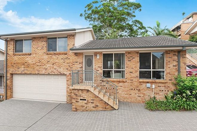 Picture of 2/14 Staff  Street, WOLLONGONG NSW 2500