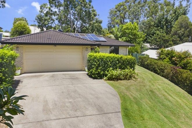 Picture of 15 Ashgrove Drive, COOROY QLD 4563