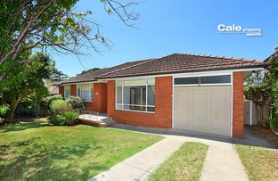 Picture of 26 Rickard Street, Carlingford NSW 2118