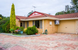 Picture of 1/190-192 Cammillo Road, Kelmscott WA 6111