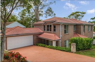 Picture of 36 Kooloona Cres, West Pymble NSW 2073