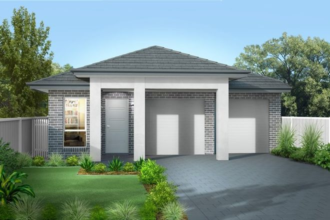 Picture of Lot 1 Andrew Avenue, HOLDEN HILL SA 5088
