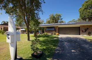Picture of 14 Monterra Avenue, Hawks Nest NSW 2324