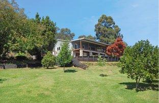 820 Lower Colo Road, Lower Portland NSW 2756