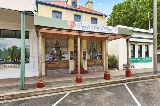 Picture of 123 Wallace Street, BRAIDWOOD NSW 2622