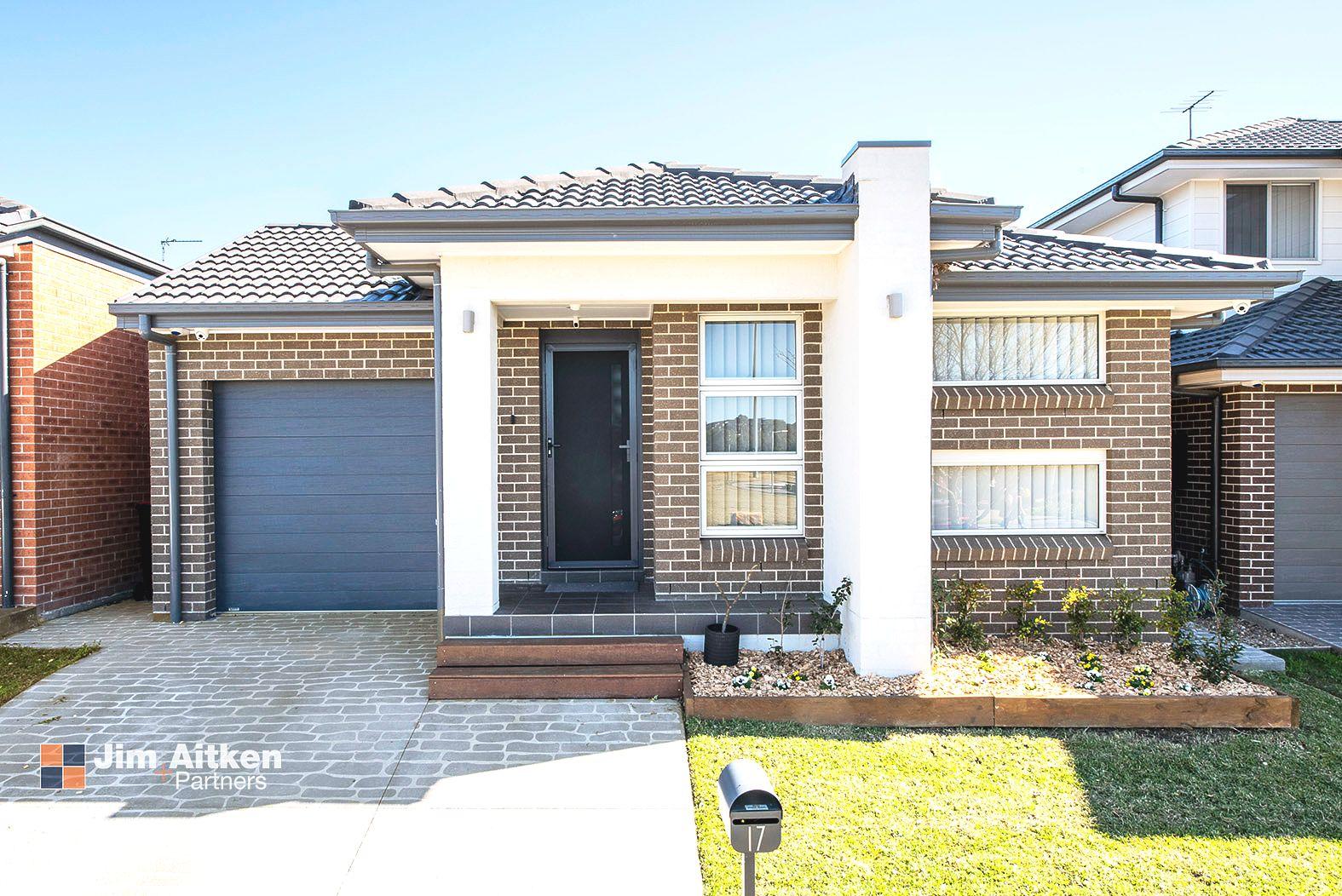 17 Parkway Avenue, Glenmore Park NSW 2745, Image 0