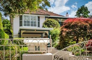14 Wellington Road, East Lindfield NSW 2070